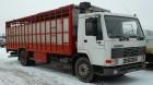 camión Volvo F10