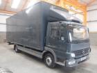 Mercedes ATEGO 815 7.5 TONNE BOX - 2005 - MX05 MHN truck