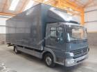 Mercedes ATEGO 815 7.5 TONNE BOX - 2005 - MX55 VLS truck