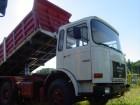 camión MAN F90 33.320
