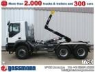 Iveco Trakker 260T45 6x4 mit Retarder Klima/Tempomat truck