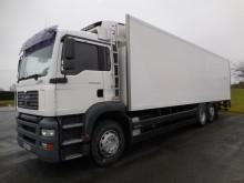 camión MAN TGA 26.310
