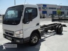 camion Mitsubishi Canter CANTER FUSO