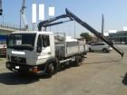 camión MAN L2000 10.224