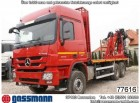 camion transport buşteni nou