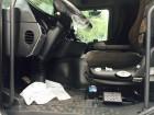 camión Mercedes Actros 2641