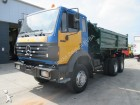 camion Mercedes SK 2635 (FULL STEEL SUSPENSION / 6x6)