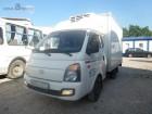 camion Hyundai Porter II