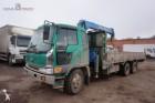 camión Hino Ranger