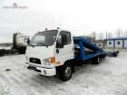 camion porte voitures Hyundai occasion