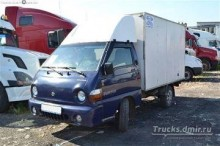 camion savoyarde Hyundai occasion