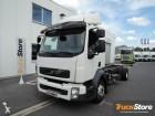 camión Volvo FL 240 E5