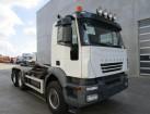 Iveco Trakker TRAKKER 410 BB - 6X4 truck
