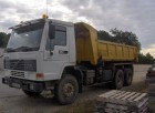 Volvo FL12 380 truck