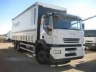 camión Iveco Eurotech 260E31