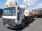 camión Volvo FL6 15