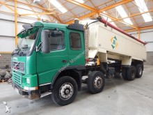 camion Volvo FM12 8 X 4 ALUMINIUM INSULATED TIPPER - 2001 - KX51 FDJ