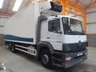 Mercedes ATEGO 2528 26 TONNE FRIDGE - 2004 - YK04 FRU truck