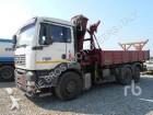 camión MAN TGA26.410