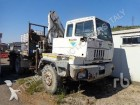 camión Astra BM 64.30