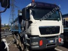 camión MAN TGS41.440