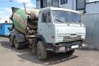 camion Kamaz 53229