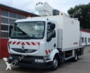 camion nacelle Renault occasion