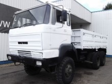camion DAF 2800 Turbo Interc. 6x6, 1160 engine