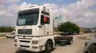 camión MAN TG 310 A