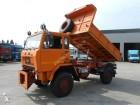 Iveco 80-17 4X4 FIAT UNIMOG WATERCOOLED truck