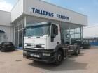 camión Iveco Eurotech 260E35