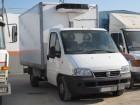 camion frigo Fiat occasion