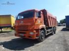 camion Kamaz 6520-73
