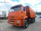 camion Kamaz 6520-63