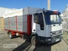 camión Iveco EURO-CARGO 120 E 21