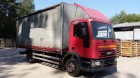 Iveco 120.16 truck