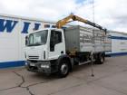 Iveco Eurocargo ML 160 E 21 K truck