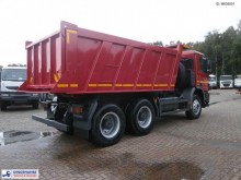 camion Mercedes Actros 3336 / 4036 6x4 heavy tipper 18 m3 NEW