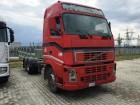 camión Volvo VOLVO FH 460