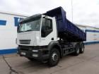 Iveco Trakker AD 260 T 35 truck