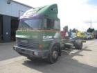 Iveco Turbostar 175 - 24 (PERFECT) truck