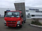 camion Mitsubishi Canter 7C15D