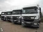 used Mercedes truck