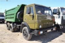 camion Kamaz 55111