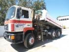 camión MAN 26.292