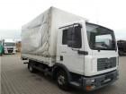 MAN TGL 7.150 BB - 4x2 - LBW 3-Sitzer4,47m Ladefläche-inkl. Zollkennzeichen truck