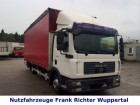 MAN TGL 8.180,1Hd. dt.Fzg. TÜV 06/16, grüne Plakette truck