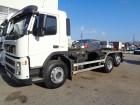 camião poli-basculante Volvo usado