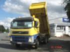camion Volvo FM13 360