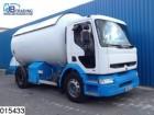 used Renault tanker truck